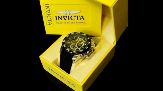 19251 Invicta I Force  - Фото_6