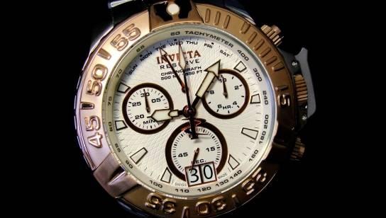 10650 Invicta Subaqua Noma II Limited Edition - Фото_1