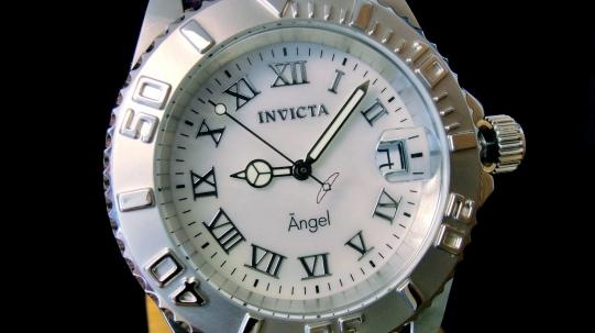 18399 Женские Invicta Angel - Фото_1