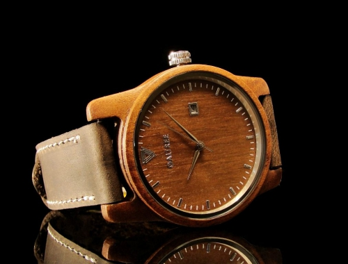 Мужские часы Galtree Tramp Monzo унисекс мужские часы женские часы деревянные часы