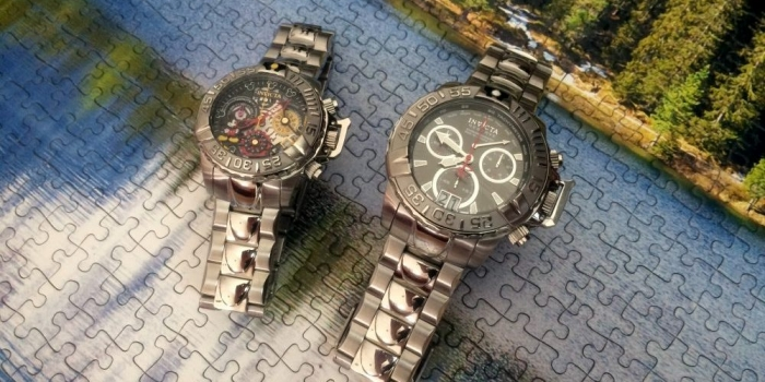 Женские часы Invicta Disney