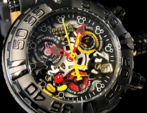 Женские часы Invicta Subaqua Noma I Disney