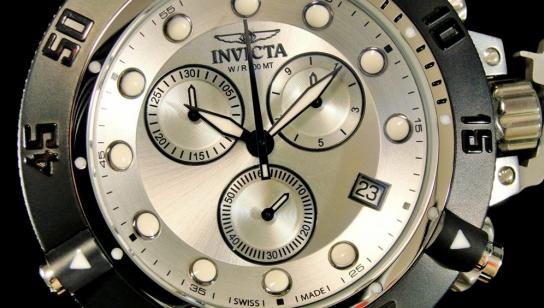 10548 Invicta Subaqua Noma III  - Фото_1