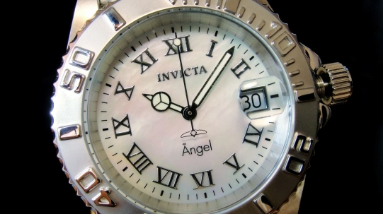 18406 Женские Invicta Angel - Фото_1