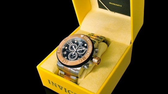 17992 Invicta Sea Base Limited Edition - Фото_6