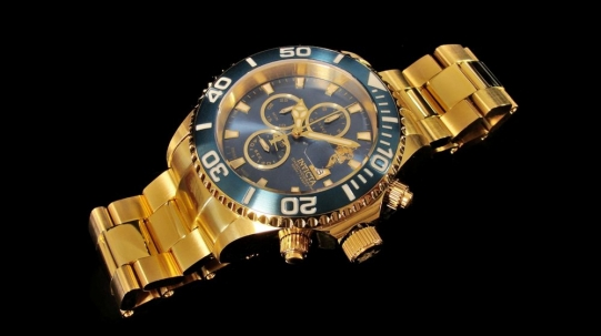 18005 Invicta Sea Base Limited Edition - Фото_4