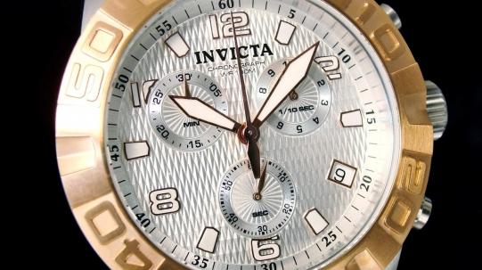 11451 Invicta Grand Pro Diver - Фото_1