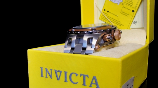 12907 Invicta Reserve Subaqua - Фото_7