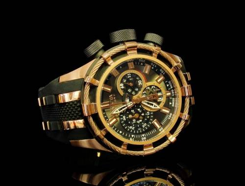Invicta 0196 Reserve Bolt Limited Edition