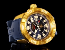 invicta 20180 sea base sapphire crystal gmt 200m
