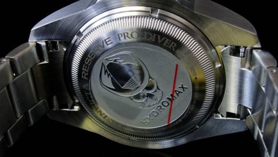 16960 Invicta Pro Diver Hydromax - Фото_7