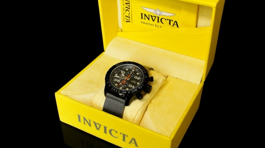 18779 Invicta Aviator Limited Edition - Фото_7