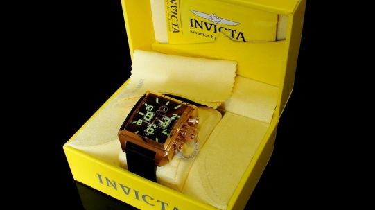 7186 Invicta Russian Diver Signature - Фото_9