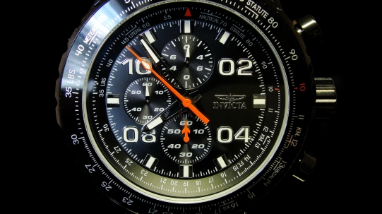 18779 Invicta Aviator Limited Edition - Фото_1