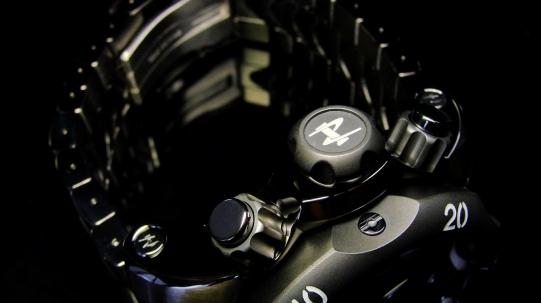 5729 Invicta Reserve Venom - Фото_2