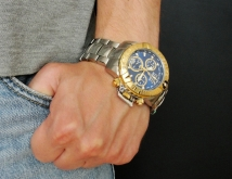 мужские часы invicta 10647 subaqua noma ii swiss made