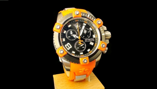 17975 Invicta Sea Base Limited Edition - Фото_6