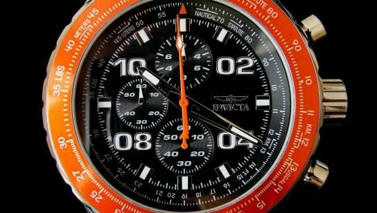 18776 Invicta Aviator Limited Edition - Фото_1
