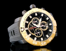 Мужские часы Invicta 14254 Sea Base Limited Edition