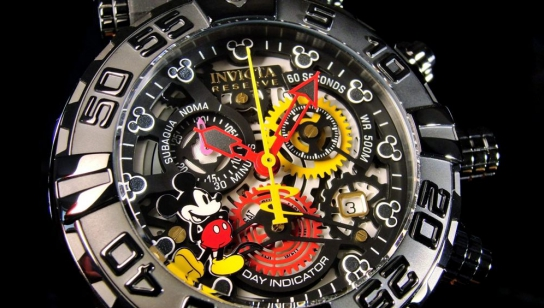 22735 Invicta Disney Limited Edition - Фото_2