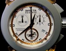Invicta 5570 Reserve Akula