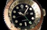 Купить  16972 Invicta Pro Diver Hydromax - Фото_1