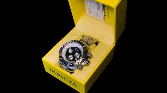 19012 Invicta Pro Diver Hydromax - Фото_6