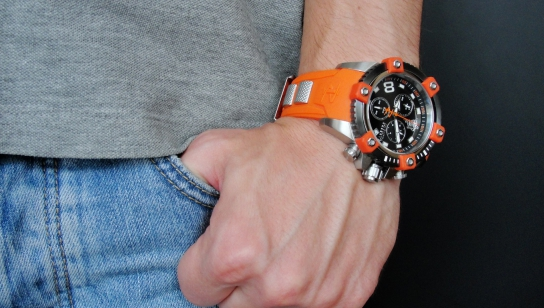 17975 Invicta Sea Base Limited Edition - Фото_9