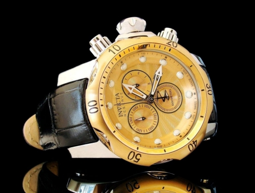 Мужские часы Invicta 10813 Reserve Venom