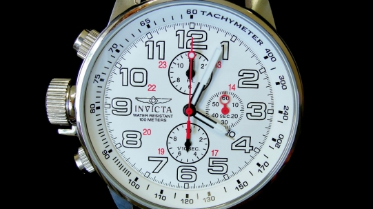2771 Invicta I Force Lefty - Фото_1