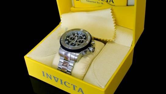 11160 Invicta Sea Hunter - Фото_5