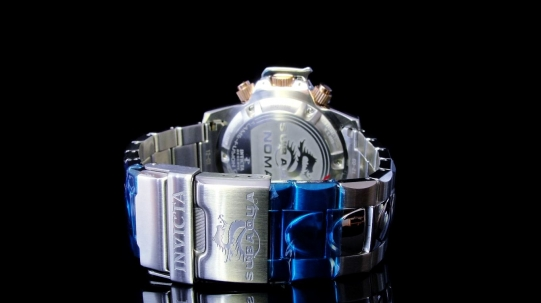 10650 Invicta Subaqua Noma II Limited Edition - Фото_5