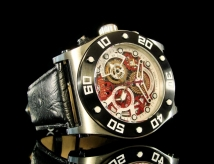 invicta 90198 speedway swiss made chronograph