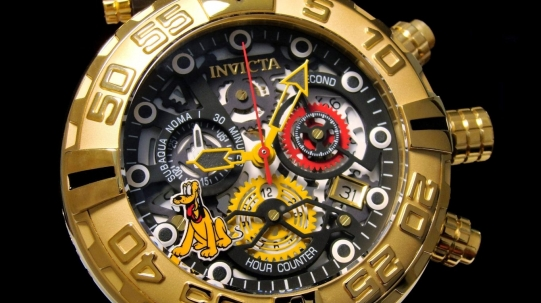 24518 Invicta Disney Limited Edition - Фото_1