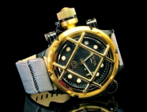 invicta 16355 russian diver nautilus mechanical