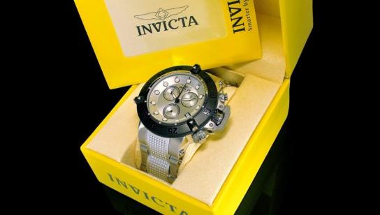 10548 Invicta Subaqua Noma III  - Фото_7