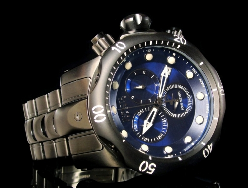 Мужские часы invicta 5631 reserve venom swiss made 1000m
