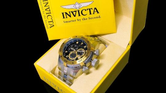 11601 Invicta Reserve Bolt  - Фото_6