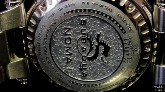 15993 Invicta Subaqua Noma I - Фото_6