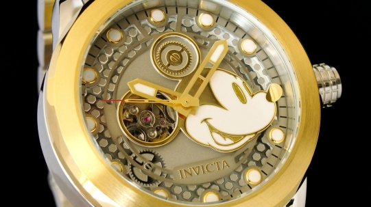 22743 Invicta Disney Limited Edition - Фото_1