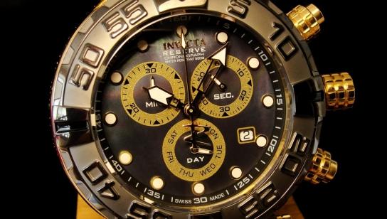 90240 Invicta Subaqua Noma II L.E. - Фото_1