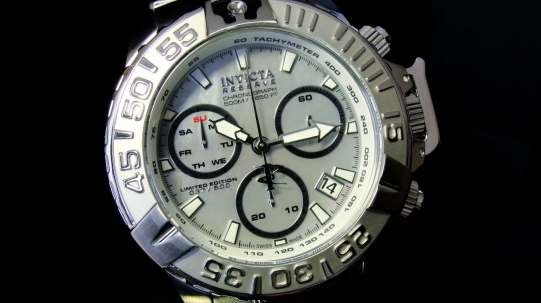 15095 Invicta Subaqua Noma II Limited Edition - Фото_1