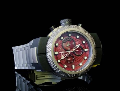 Invicta 0673 Coalition Forces