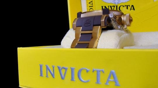 11610 Invicta Russian Diver - Фото_8