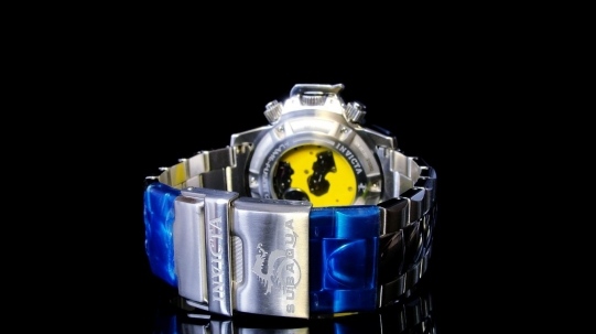 15095 Invicta Subaqua Noma II Limited Edition - Фото_6