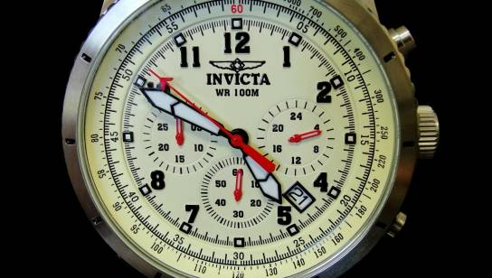 18923 Invicta Aviator - Фото_1