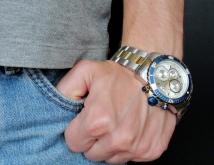 invicta 23994 pro diver japan movement chronograph