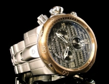 Мужские часы Invicta 17636 Reserve Venom Swiss Made