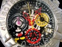 женские часы Invicta 24506 subaqua disney