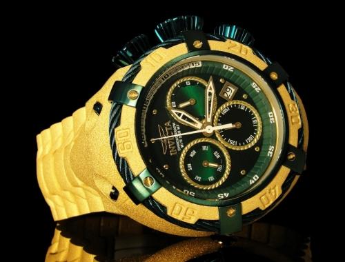 Мужские часы Invicta Thunderbolt Swiss